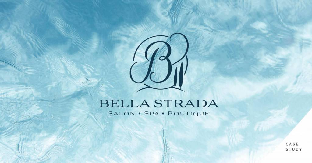 Bella Strada Salon & Spa Edmond Oklahoma