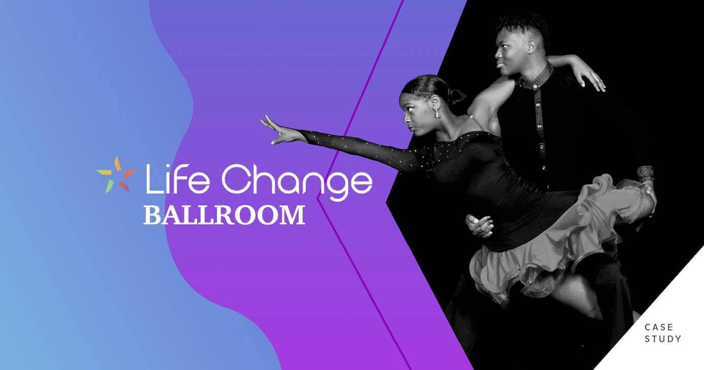 Life Change Ballroom