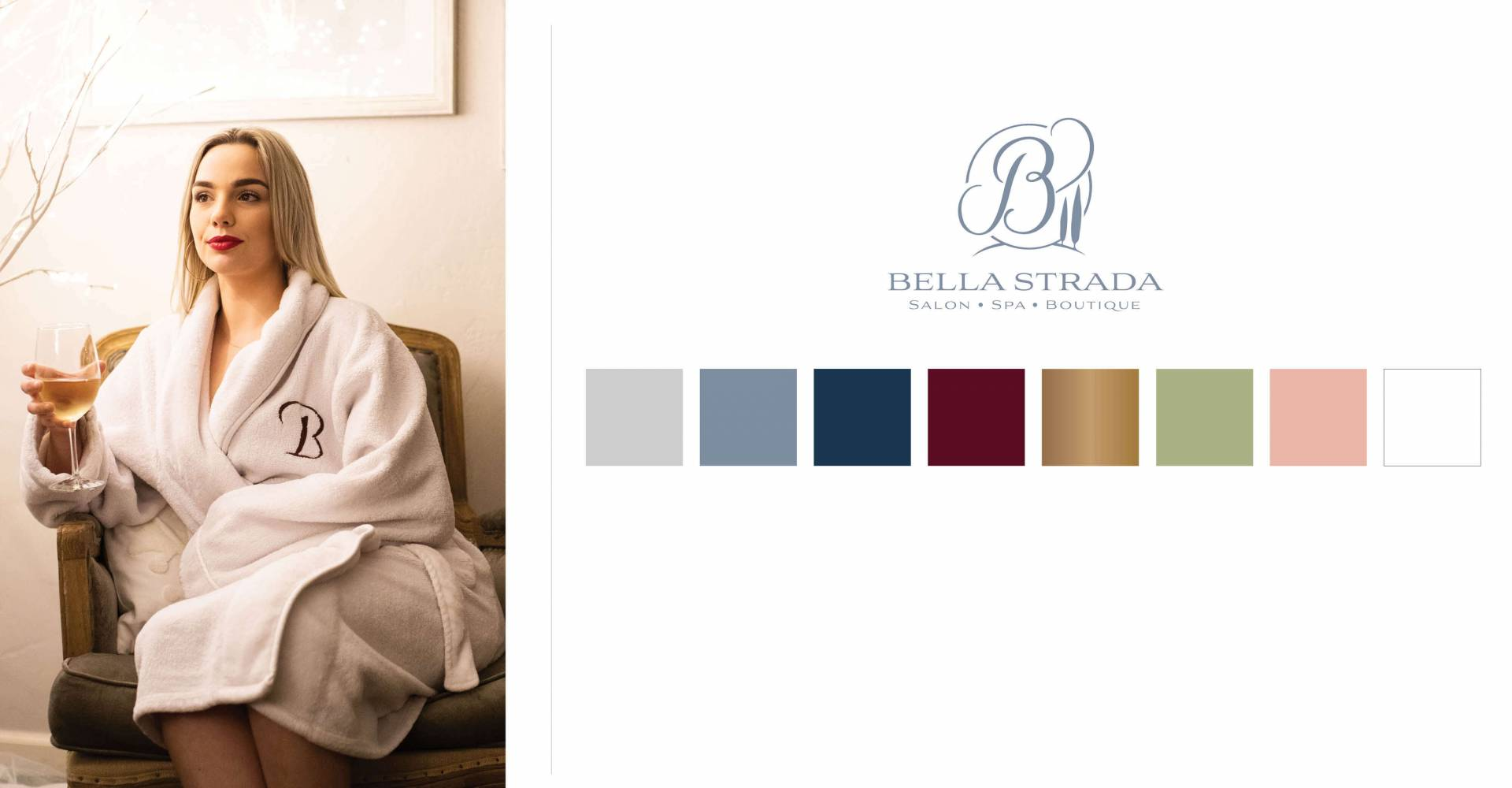 Bella Strada Salon & Spa