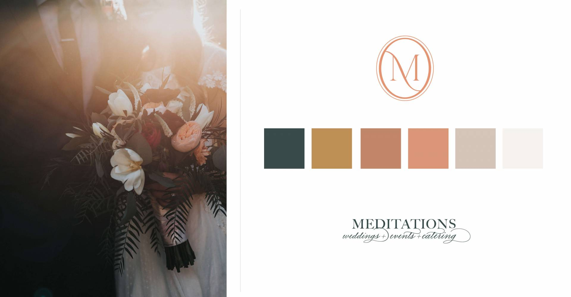 Brandlink Media_Portfolio_Meditations Wedding Event Center Wedding Venue