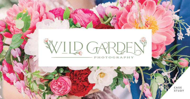Wild Garden Photography Houston Wedding Photographer