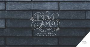 Bevi Amo - Traveling Bubbly and Brew Truck - Houston Texas